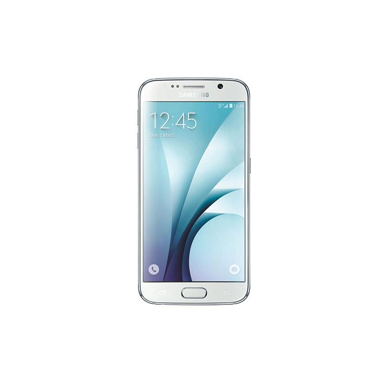 galaxy s6 edge smartphone gsm 4g mmoire 32 go cran tactile. Black Bedroom Furniture Sets. Home Design Ideas