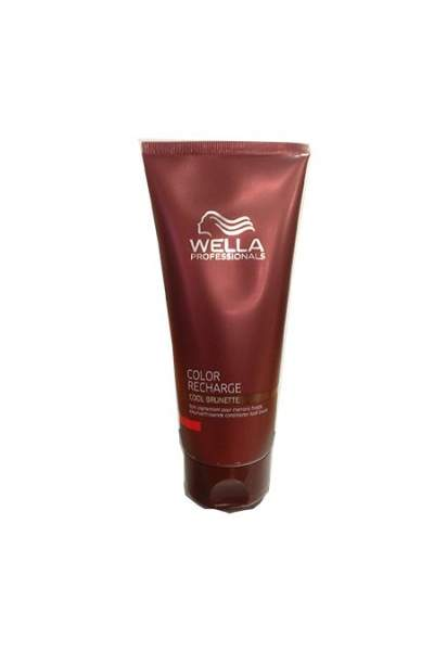 wella conditionneur marron chaud 200 ml. Black Bedroom Furniture Sets. Home Design Ideas
