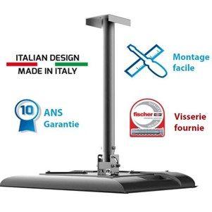 meliconi slimstyle 400ce 480862. Black Bedroom Furniture Sets. Home Design Ideas