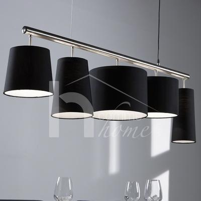 Salon de jardin noir 15 luminaire suspension for Luminaire contemporain