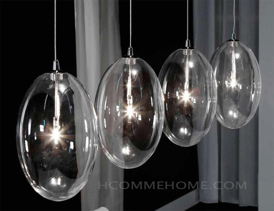 Catgorie suspension du guide et comparateur d 39 achat for Luminaire design salon