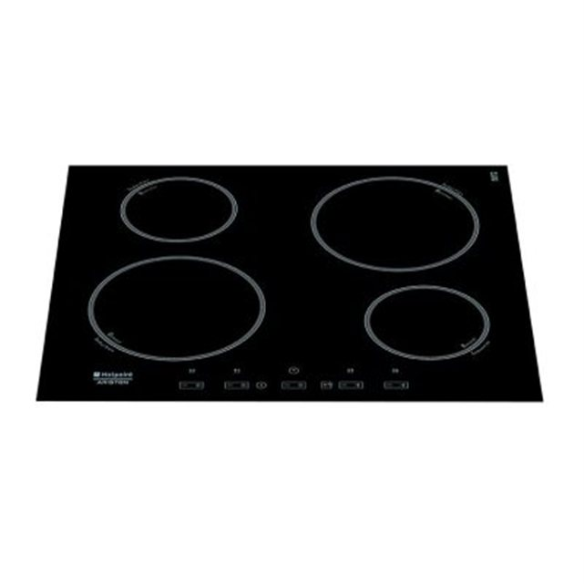 hotpoint plaque induction ariston kio633tz catgorie table. Black Bedroom Furniture Sets. Home Design Ideas