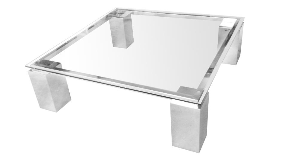 Catgorie tables basses du guide et comparateur d 39 achat - Table basse contemporaine en verre ...