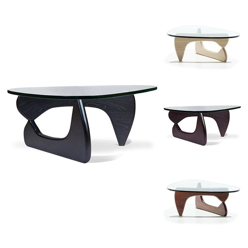Catgorie tables basses du guide et comparateur d 39 achat - Table basse noguchi ...