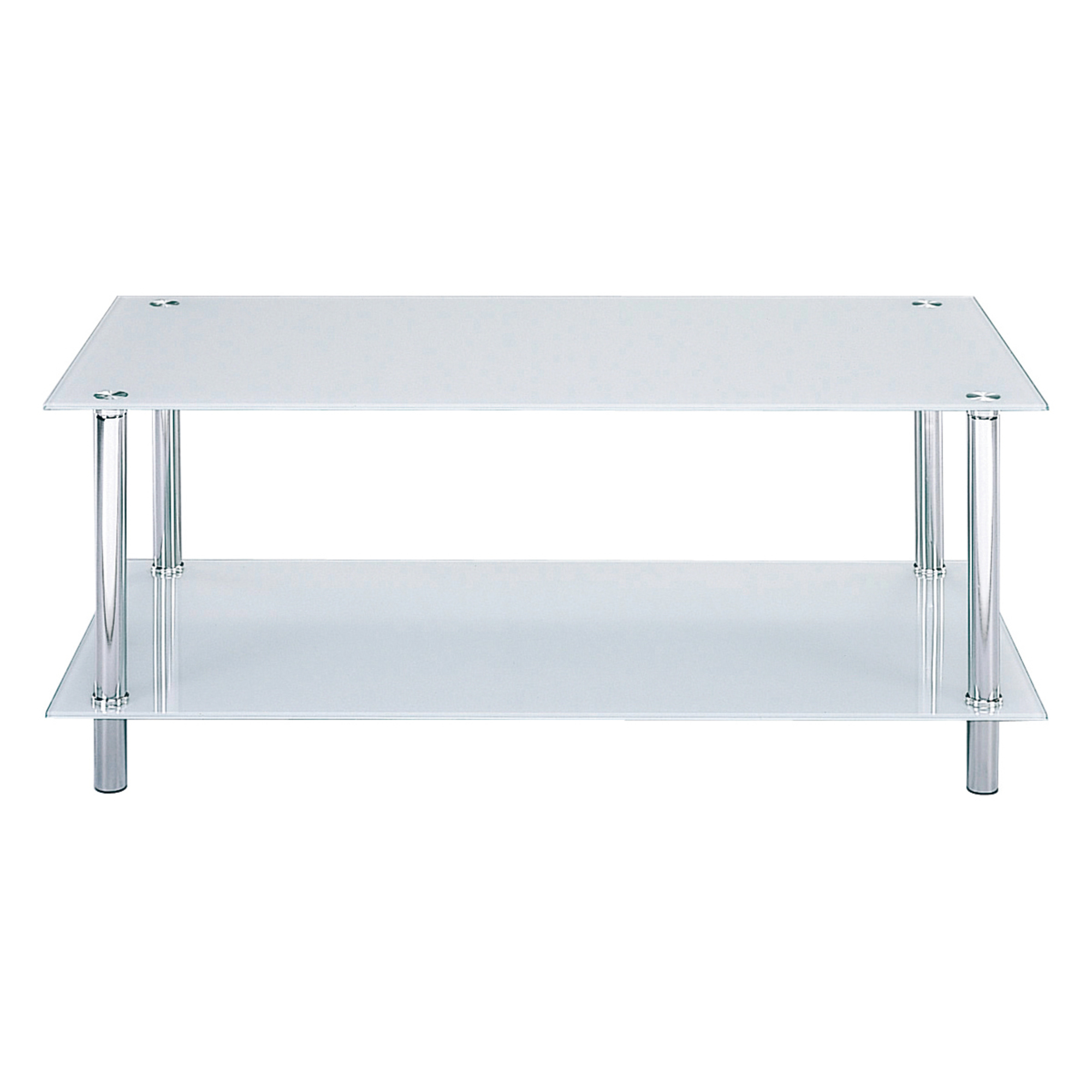 Conforama Table Basse En Verre Transend Coloris Noir