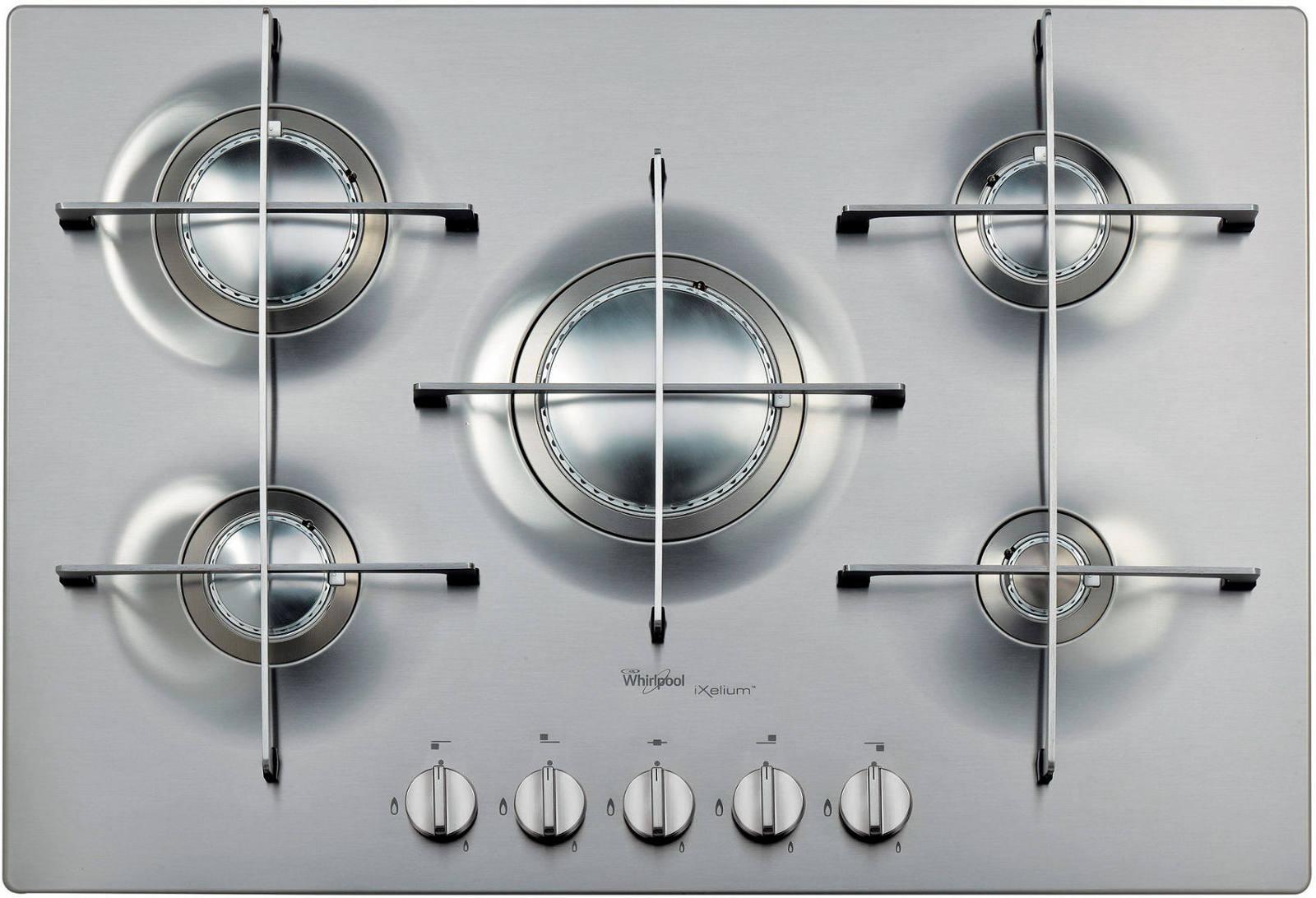 whirlpool table gaz akt 799 ixl. Black Bedroom Furniture Sets. Home Design Ideas