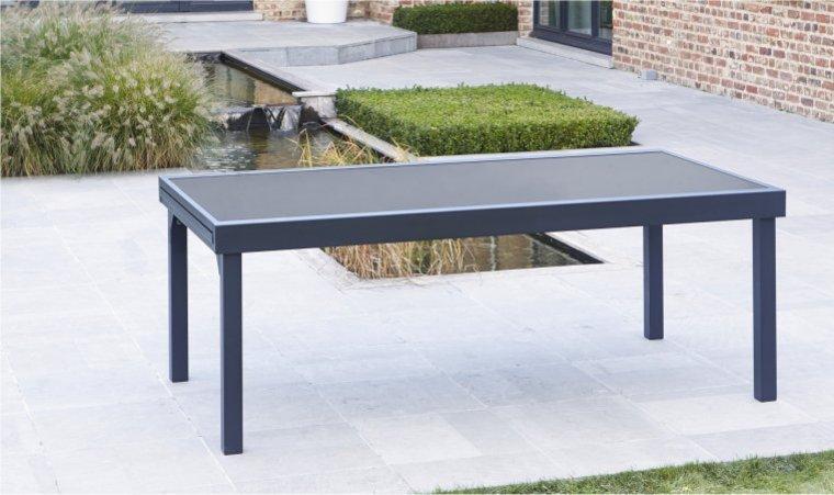 catgorie table de jardin page 5 du guide et comparateur d 39 achat. Black Bedroom Furniture Sets. Home Design Ideas