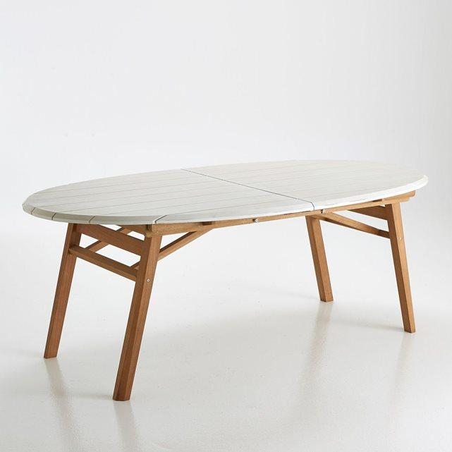 Table Jardin La Redoute - Maison Design - Homedian.com
