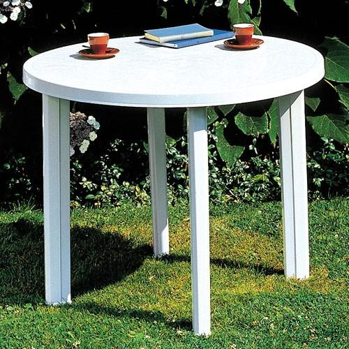 Cat gorie table de jardin page 3 du guide et comparateur d for Petite table ronde de jardin
