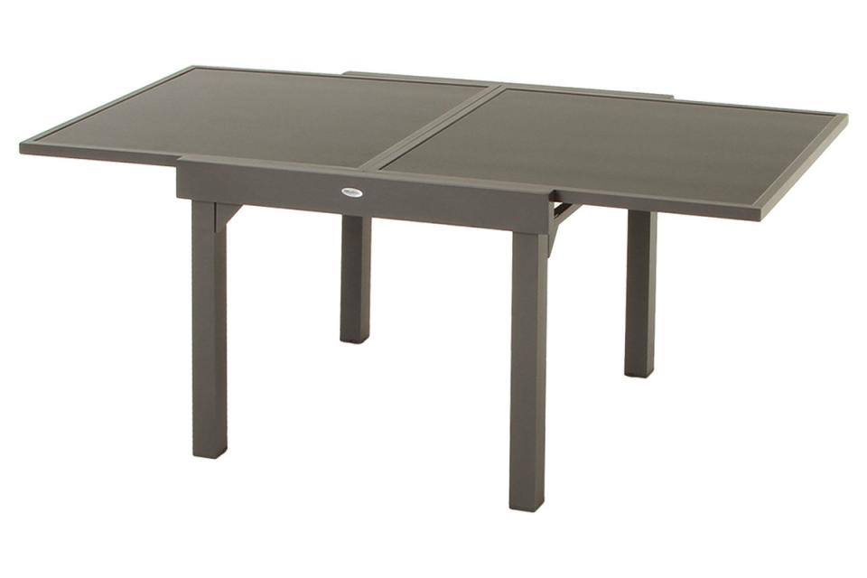 Cat gorie table de jardin page 3 du guide et comparateur d - Table de jardin carree extensible ...