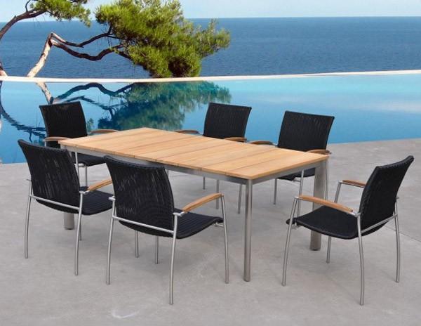 catgorie salon de jardin page 2 du guide et comparateur d 39 achat. Black Bedroom Furniture Sets. Home Design Ideas
