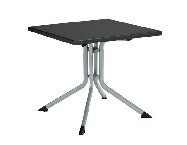 Cat gorie table de jardin du guide et comparateur d 39 achat - Table de jardin carree aluminium ...