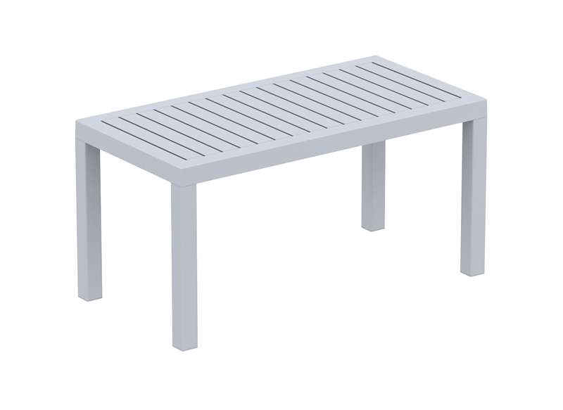 Table basse de jardin super u - Achat table de jardin ...