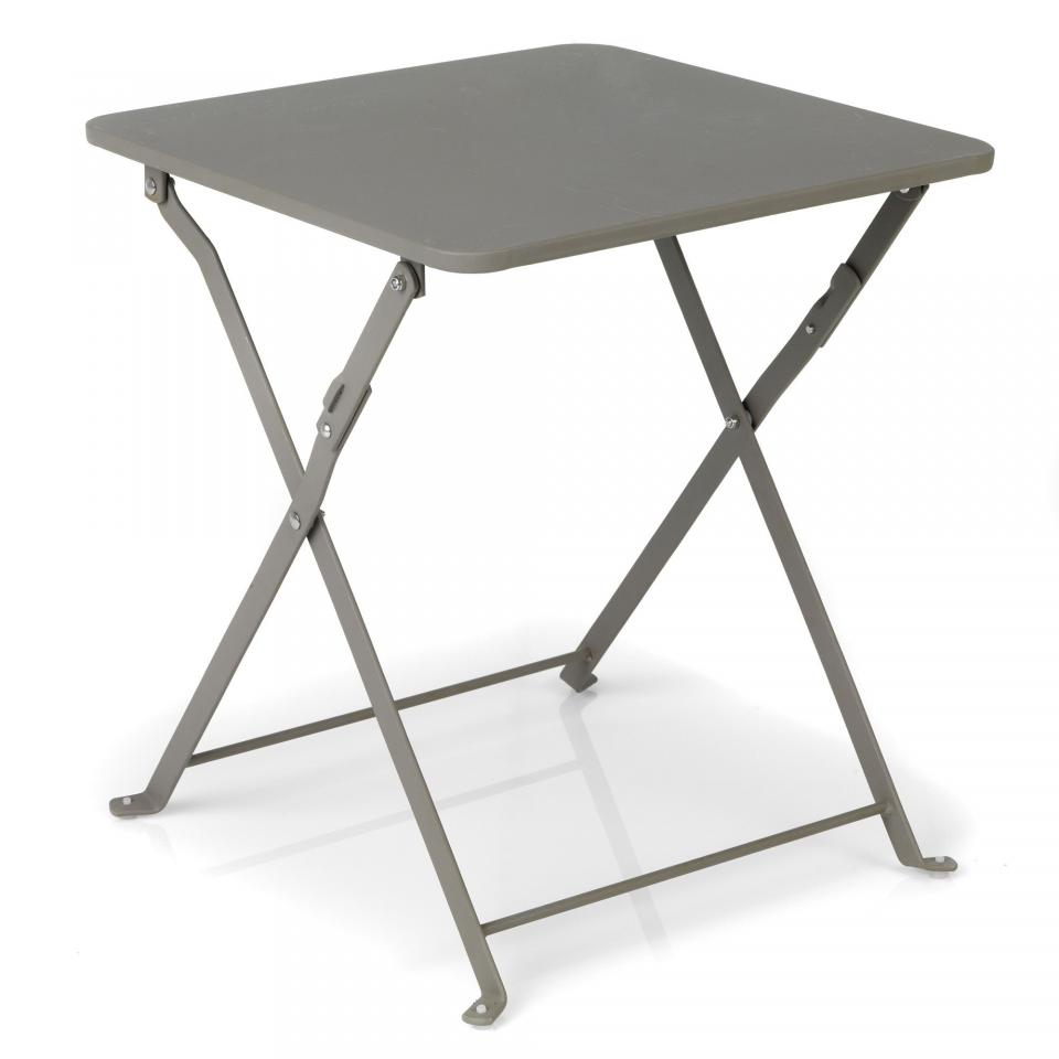 Catgorie table de jardin du guide et comparateur d 39 achat - Table basse pliante ...