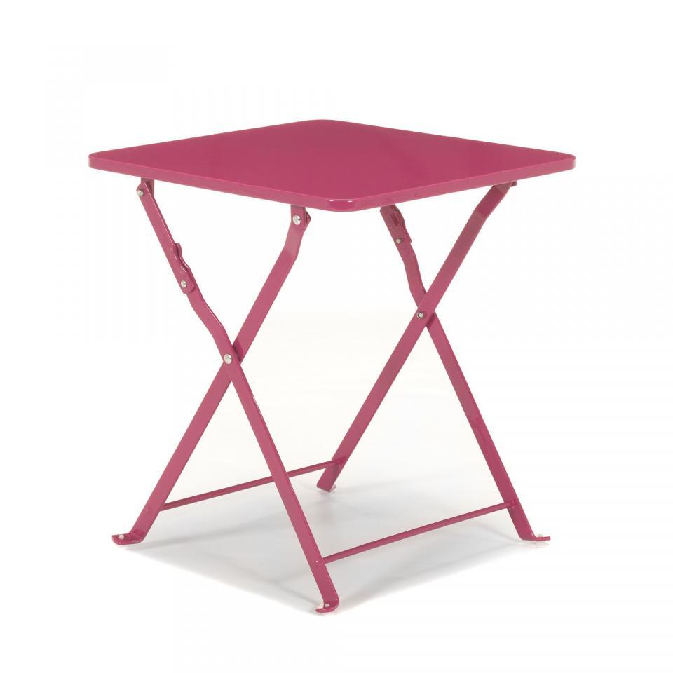 Catgorie table de jardin du guide et comparateur d 39 achat for Mobilier de jardin alinea