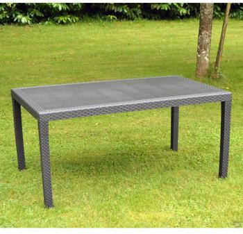 Catgorie table de jardin du guide et comparateur d 39 achat - Table jardin tresse ...