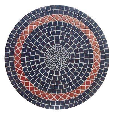 Catgorie table de jardin du guide et comparateur d 39 achat - Table de jardin ronde dessus mosaique ...