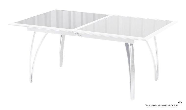 Cat gorie table de jardin du guide et comparateur d 39 achat for Chaise kettler blanche