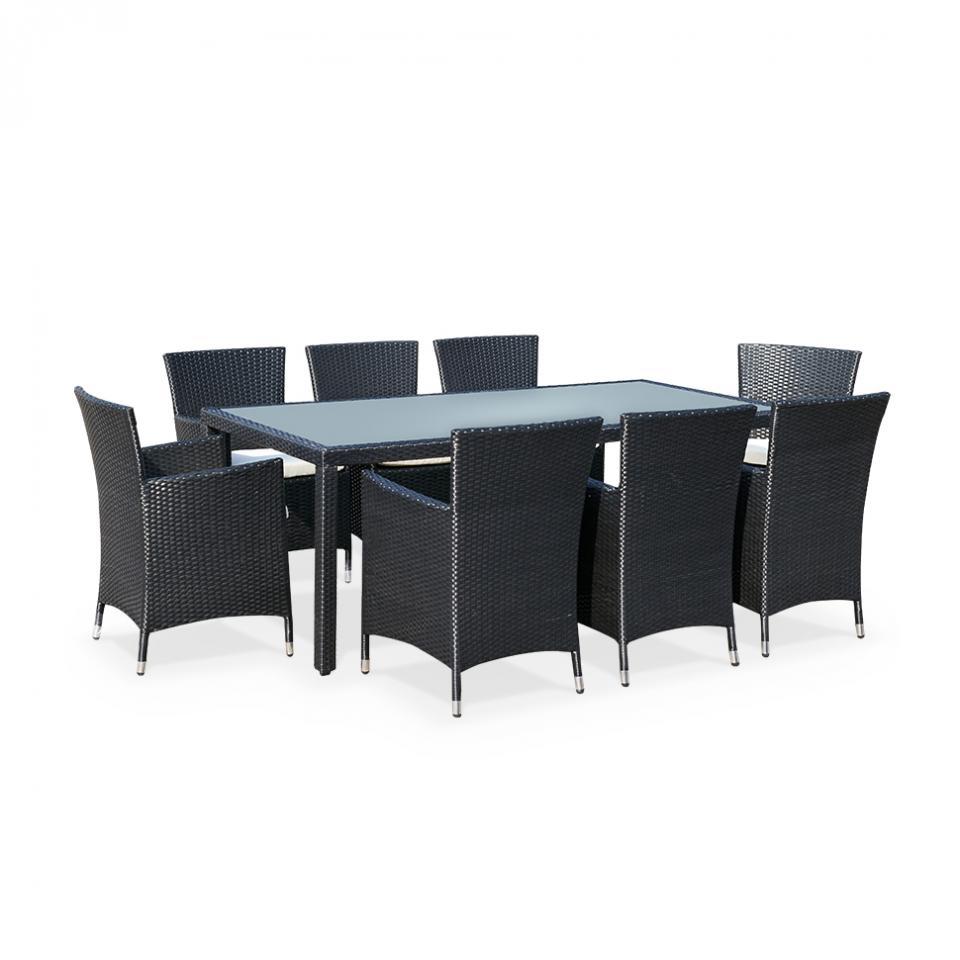 catgorie table de jardin page 16 du guide et comparateur d 39 achat. Black Bedroom Furniture Sets. Home Design Ideas