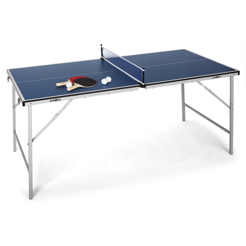 catgorie tables de ping pong du guide et comparateur d 39 achat. Black Bedroom Furniture Sets. Home Design Ideas
