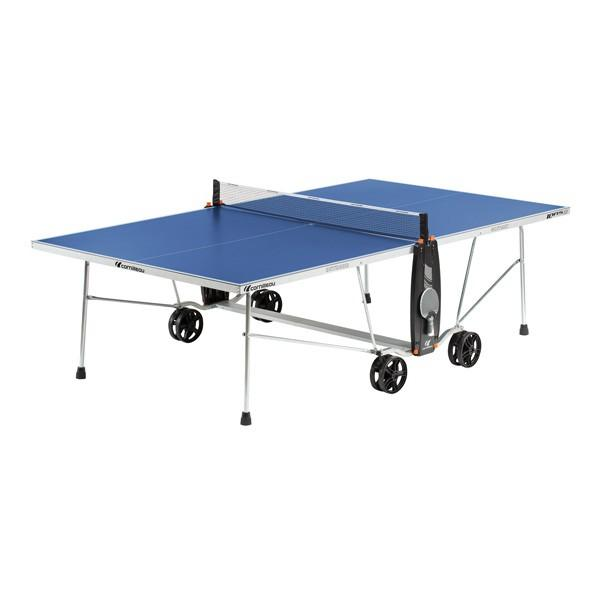 Catgorie tables de ping pong du guide et comparateur d 39 achat - Dimension table de ping pong cornilleau ...