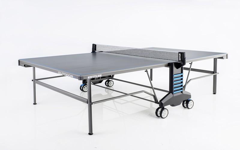Catgorie tables de ping pong du guide et comparateur d 39 achat - Roue pour table de ping pong ...