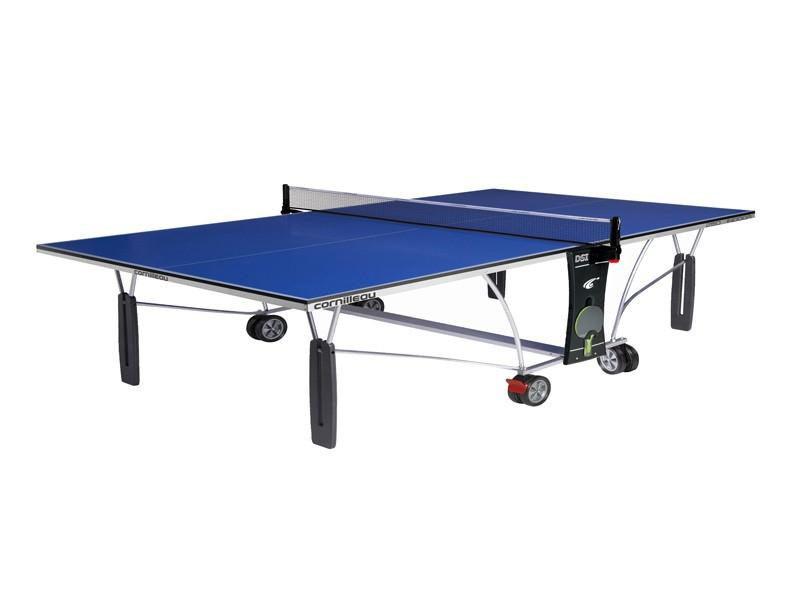 Table guide d 39 achat - Dimension table de ping pong cornilleau ...