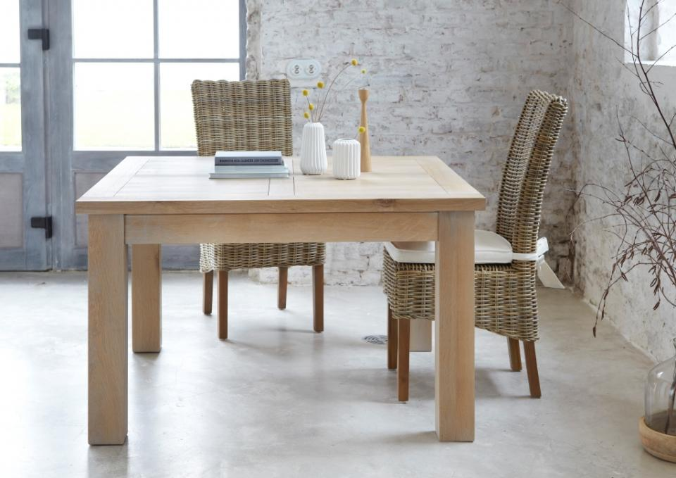 Table guide d 39 achat for Table de salle a manger carre