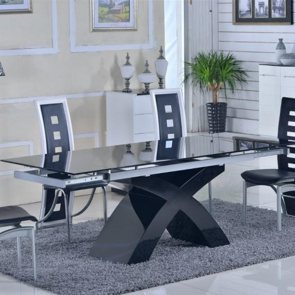 pied de table guide d 39 achat. Black Bedroom Furniture Sets. Home Design Ideas