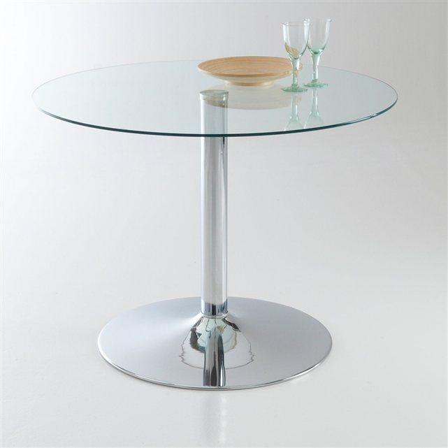 Pied de table guide d 39 achat - Table de cuisine la redoute ...
