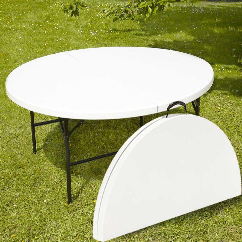 tables pliantes castorama table ronde salle a manger blanc laque mulhouse evier stupefiant. Black Bedroom Furniture Sets. Home Design Ideas