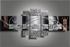 Catgorie tableaux dartiste du guide et comparateur d 39 achat - Tableau metal design ...