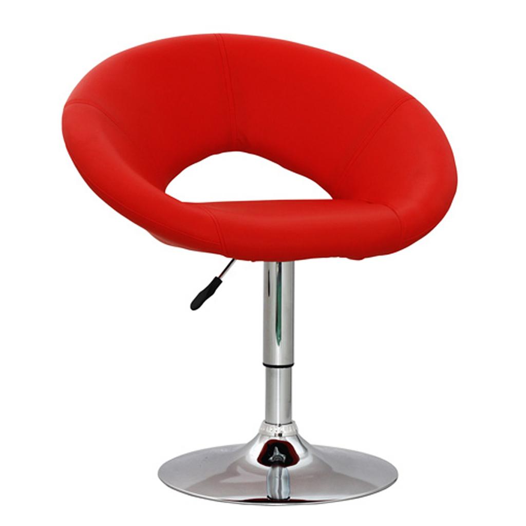 vidaxl c fauteuil de bar pivotant bulle. Black Bedroom Furniture Sets. Home Design Ideas