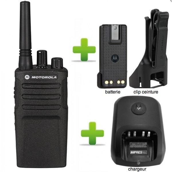 Catgorie talkie walkie du guide et comparateur d 39 achat - Oreillette talkie walkie motorola ...