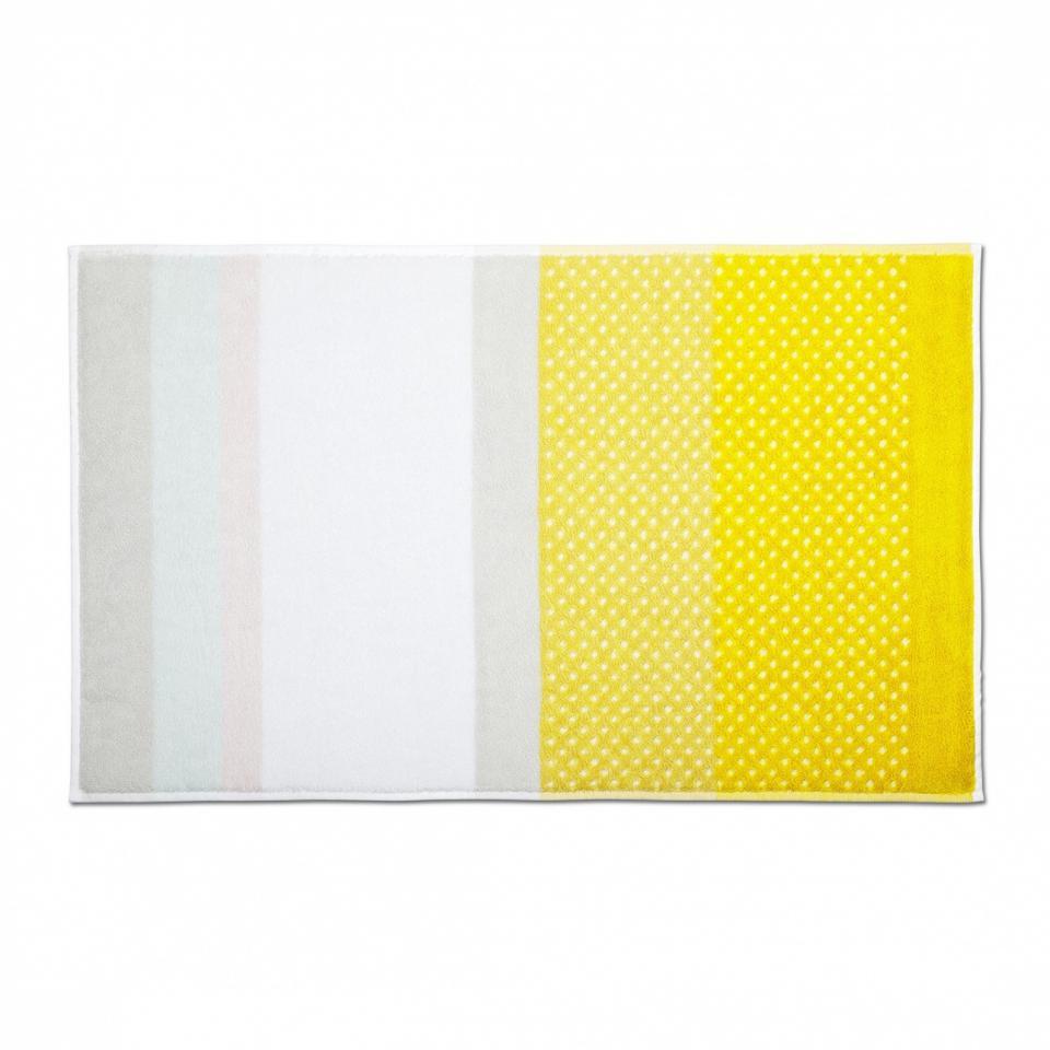 Catgorie tapi salle de bain du guide et comparateur d 39 achat Petit tapis jaune