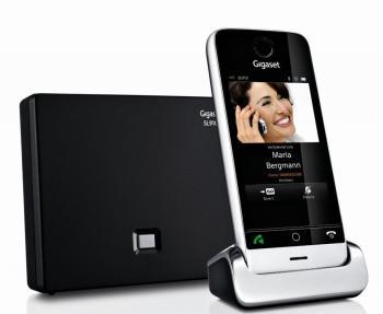 gigaset gigaset sl910a catgorie tlphone sans fil. Black Bedroom Furniture Sets. Home Design Ideas