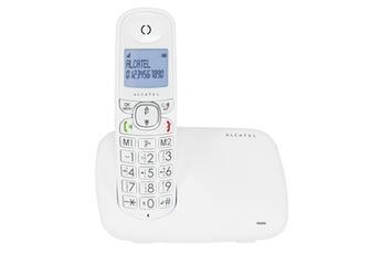 comparateur telephonie telephone fixe sans fil produit alcatel xl