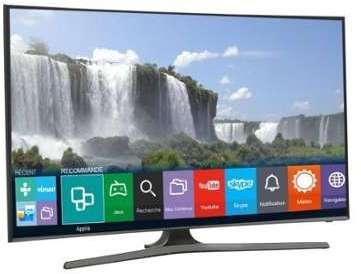 samsung tv ue43j5500 1108 cm smart tv. Black Bedroom Furniture Sets. Home Design Ideas