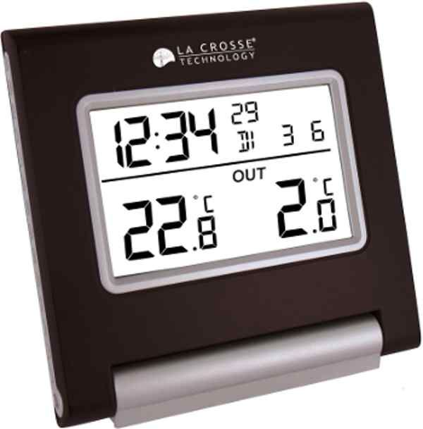 Catgorie thermomtre de maison du guide et comparateur d 39 achat for Thermometre interieur exterieur sans fil