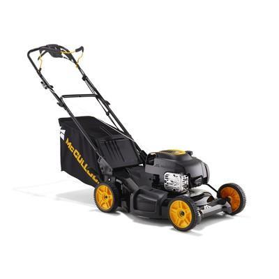 mcculloch mini tracteur tondeuse m125 77xc 4 1 vitesses. Black Bedroom Furniture Sets. Home Design Ideas