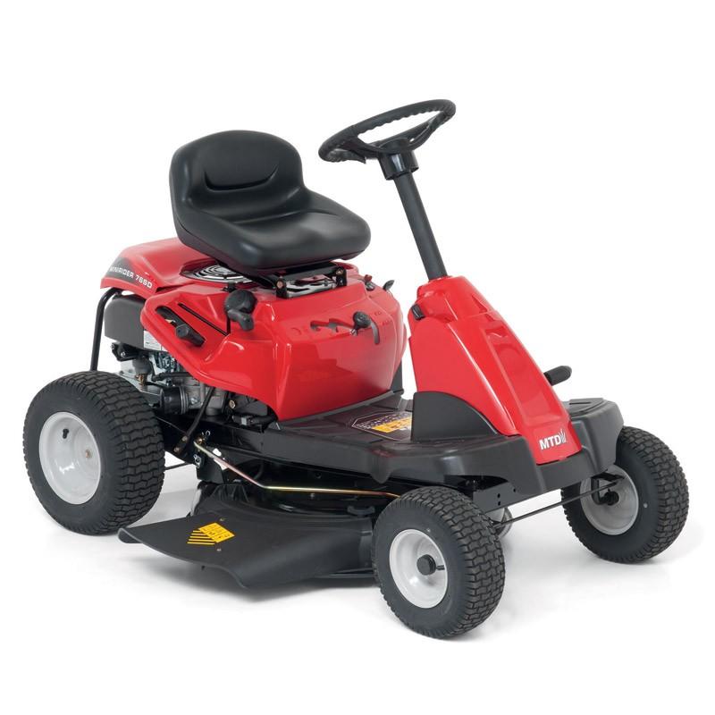 Courroie de roues adaptable pour MTD Minirider 76 SD 13A226JD600