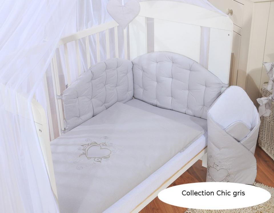 catgorie tour de lits page 2 du guide et comparateur d 39 achat. Black Bedroom Furniture Sets. Home Design Ideas