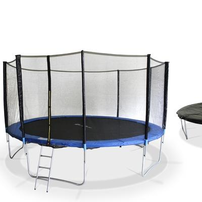 catgorie trampolines du guide et comparateur d 39 achat. Black Bedroom Furniture Sets. Home Design Ideas