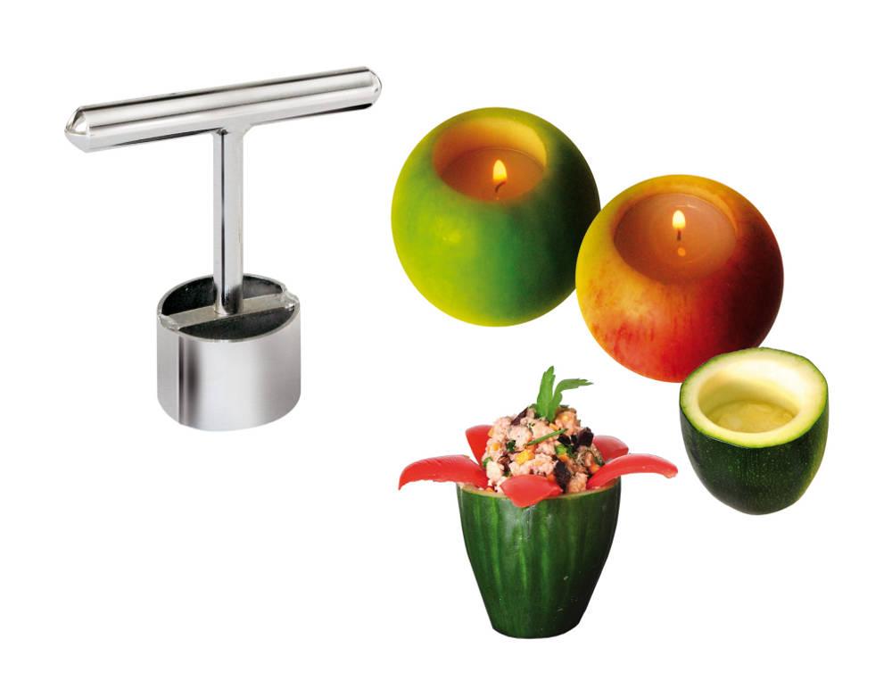 tellier cpetit farceur d coupoir fruits et l gumes en in. Black Bedroom Furniture Sets. Home Design Ideas
