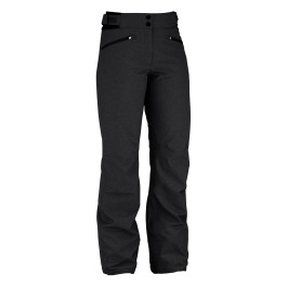 Noir Black Ski Pant 0 W Pantalons 2 Eider Stanton nPkXO80w