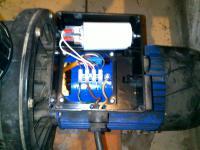 Pb d marrage pompe piscine condensateur forums de for Demarrage piscine