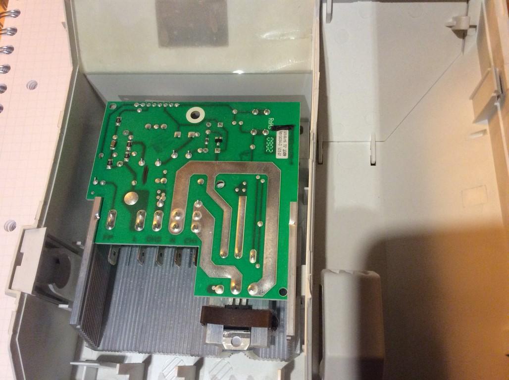 Thermostats Radiateur Airelec Airedou D Forums De Abcelectronique